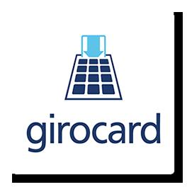girocard's Company logo